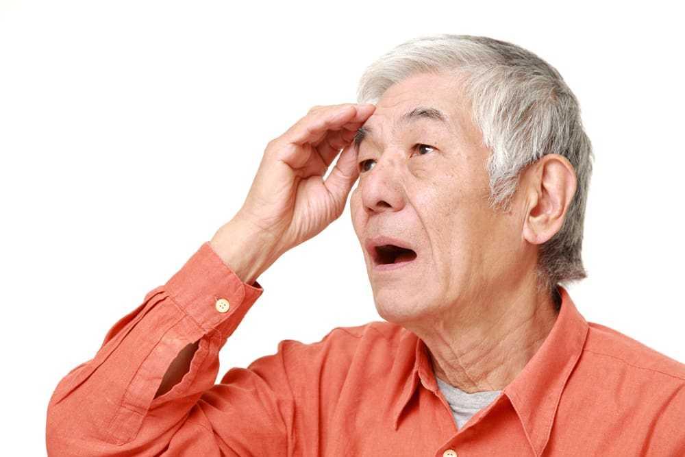 Невростимулация при деменция