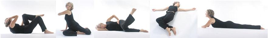 Бодифийдбек и Соматични Упражнения