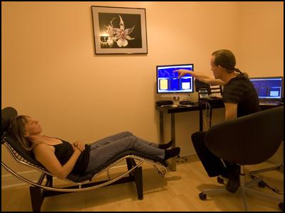 Биофийдбек и измерване на стреса