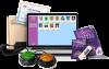 MERSIBO РИТЪМ - игрова и диагностична биофийдбек система за развитие и корекция на темпо-ритмичния усет при деца и възрастни с говорни, поведенчески, двигателни и неврологични нарушения