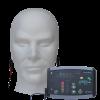 OASIS  PRO - апарат за електросън (КЕС) и транс-краниална стимулация (tDCS) с прав постоянен ток
