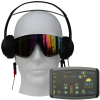 DAVID Delight PRO - комбиниран психо-релакс апарат с А.В. импулси и електросън