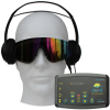 DAVID Delight Plus - невро-релакс апарат със светлинно-звукови импулси (А.В.У.)