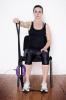 PAB- Биофийдбек апарат за функционална мускулна диагностика, измерване и рехабилитация на мускулната сила