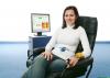 Mind Reflection GSR - биофийдбек апарат за онагледяване и промяна на стрес реакциите чрез измерване и мониторинг на промените в автономната нервна система (А.Н.С.)
